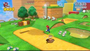 ¡Eso es todo, Mario!