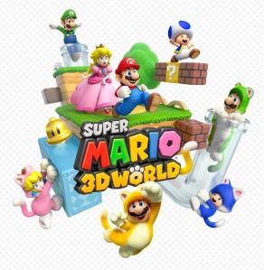 Mario esta de regreso. Y Luigi. Y Peach. Y Toad.