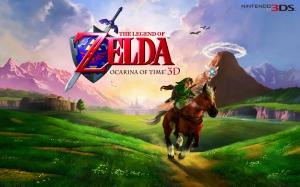Inmensa aventura ahora en glorioso 3d