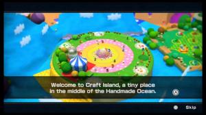 ¿Qué sería de un juego de Yoshi sin la historia? Probablemente el mismo juego.